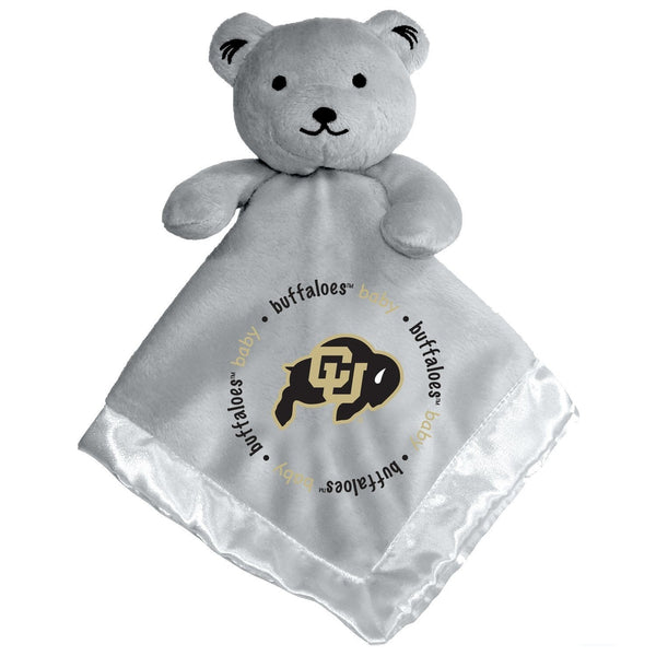 Gray Security Bear - Colorado, University of-justbabywear