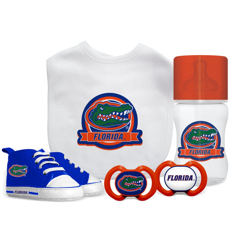 5 Piece Gift Set - Florida, University of-justbabywear