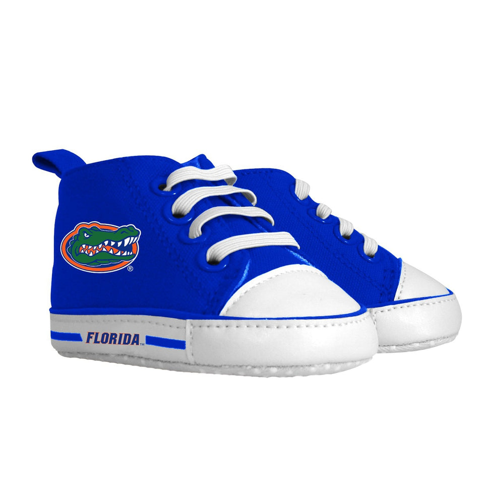 Pre-walker Hightop (1 Size fits Most) (Hanger) - Florida, University of-justbabywear