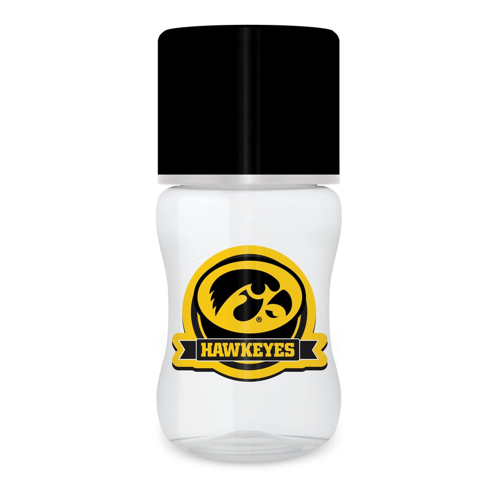 Bottle (1 Pack) - Iowa, University of-justbabywear
