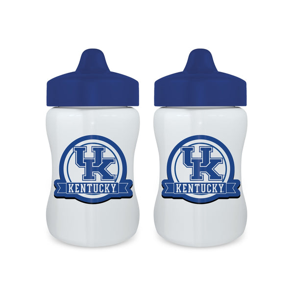 Sippy Cup (2 Pack) - Kentucky, University of-justbabywear