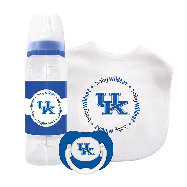 Gift Set - Kentucky, University of-justbabywear