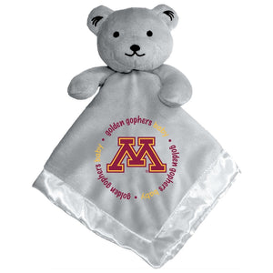 Gray Security Bear - Minnesota, University of-justbabywear