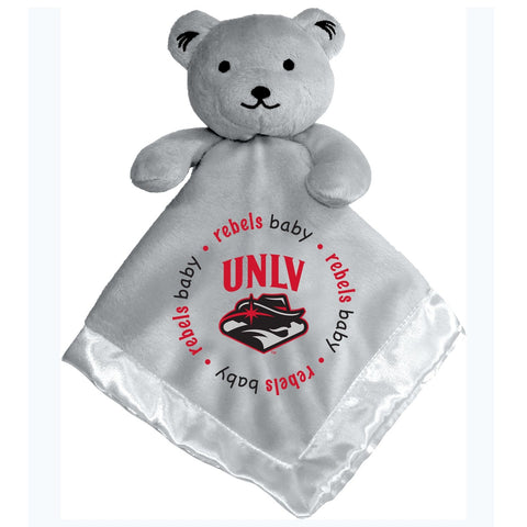 Gray Security Bear - Nevada - Las Vegas, University of-justbabywear