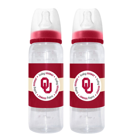 Bottle - Oklahoma, University of-justbabywear