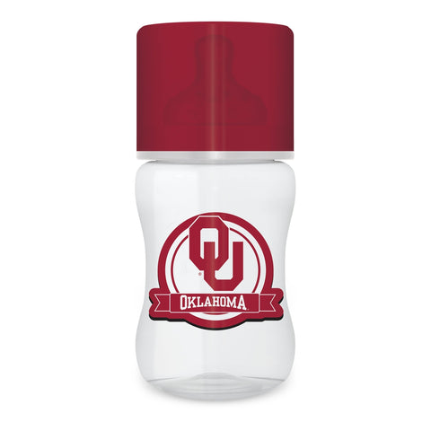 Bottle (1 Pack) - Oklahoma, University of-justbabywear
