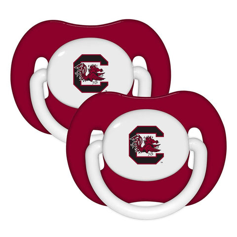 Pacifier (2 Pack) - South Carolina, University of-justbabywear