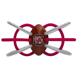 Teether/Rattle - South Carolina, University of-justbabywear