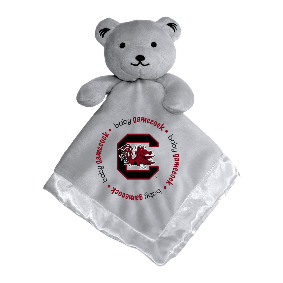 Gray Security Bear - South Carolina, University of-justbabywear
