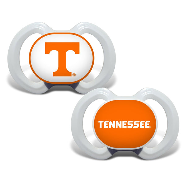 Gen. 3000 Pacifier 2-Pack - Tennessee, University of-justbabywear