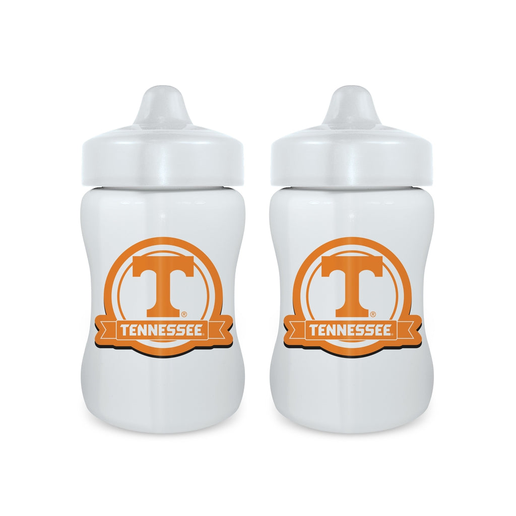 Sippy Cup (2 Pack) - Tennessee, University of-justbabywear