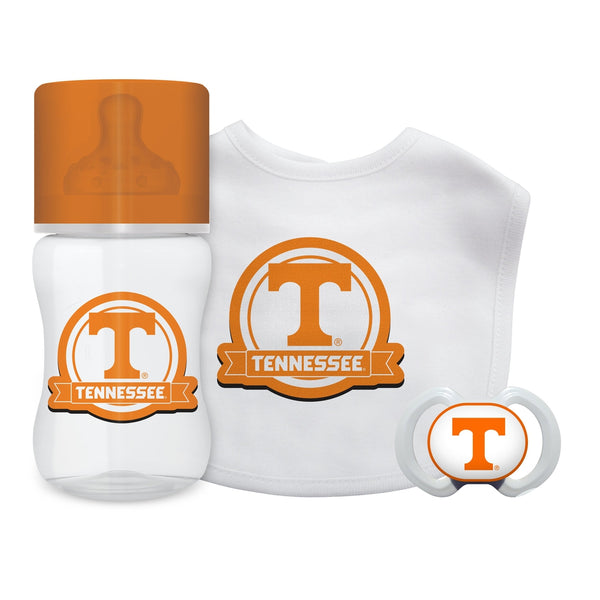 3-Piece Gift Set - Tennessee, University of-justbabywear