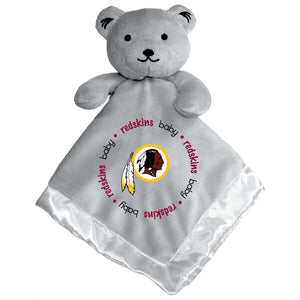 Gray Security Bear - Washington Redskins-justbabywear