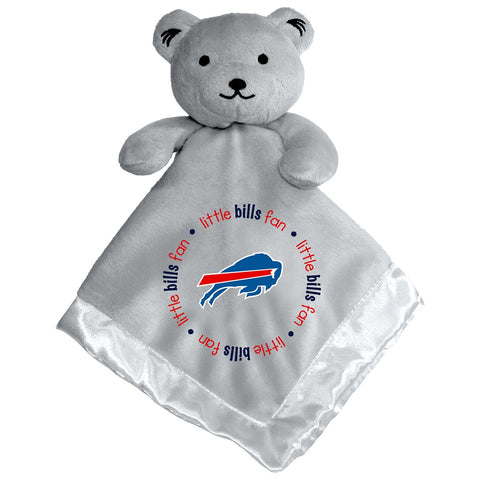 Buffalo Bills Gray Security Bear