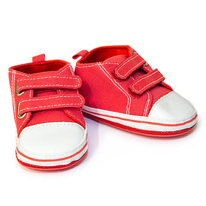 Classic Strap Sneakers for Infants and Toddlers