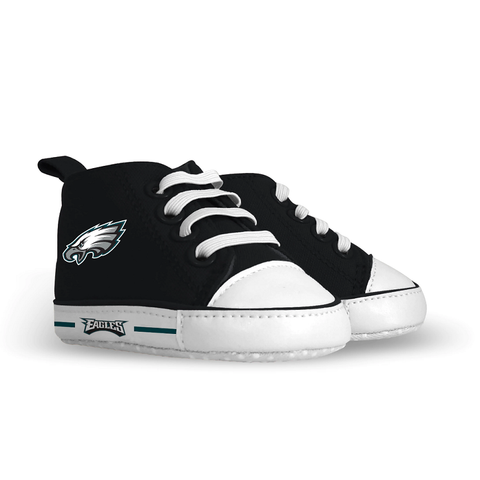 Pre-walker Hightop (1 Size fits Most) (Hanger) - Philadelphia Eagles