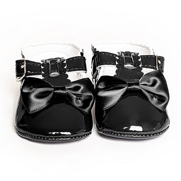Buckle Dress Shoes for Infants and Toddlers
