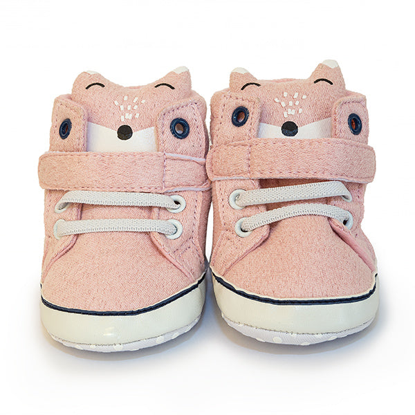 High Top Sneakers for Infants and Toddlers