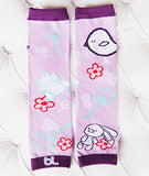 Baby Leggings - Cutie Hoot Design