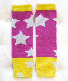 Baby Leggings - Starry Macho