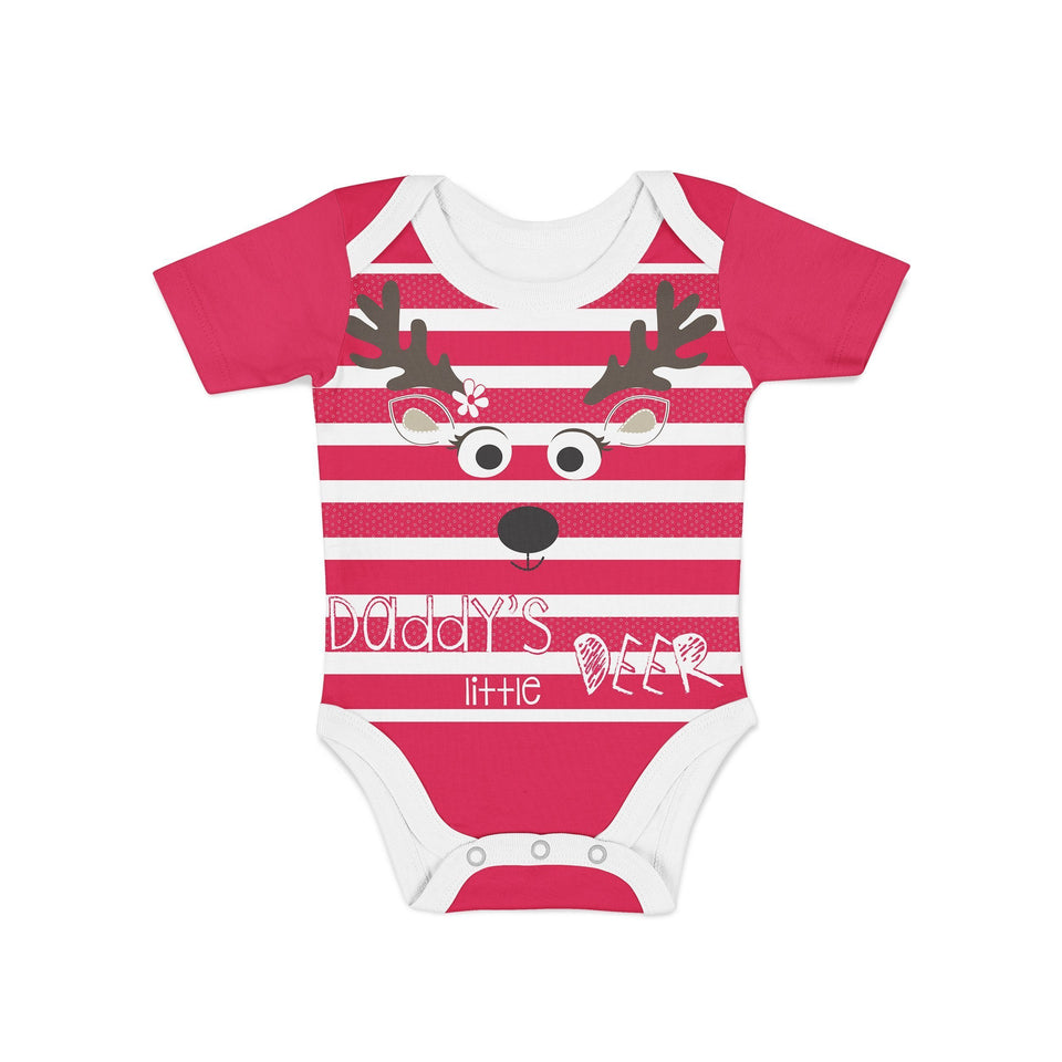 Infant Little Deer Onesie