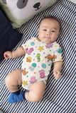 Sea Creatures Onesie
