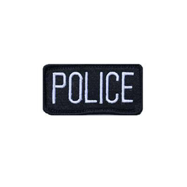 Police Patch-justbabywear