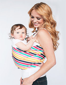 Adjustable Spectrum Baby Hot Sling