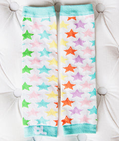 Baby Leggings - Super Stars!