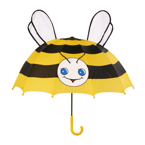 Bee Umbrella for Toddlers and Adults