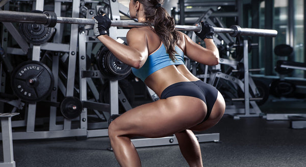 4 Squat myths
