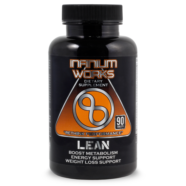Lean - Infinium Works