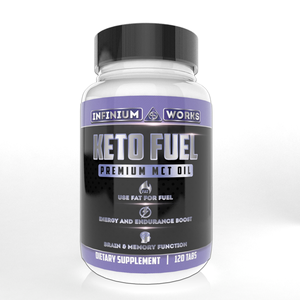 Keto Fuel - Infinium Works