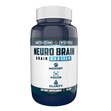 Load image into Gallery viewer, Nuero Brain (Brain Booster) - Infinium Works
