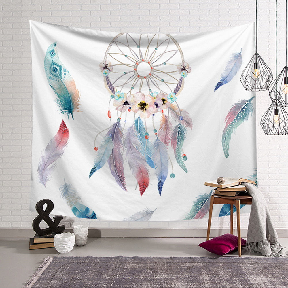 Dream Catcher Bohemian Tapestry