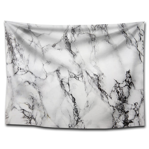 Wall Tapestry Marble Tapestry  Wall Hanging Tapestries for Bedroom Living Room