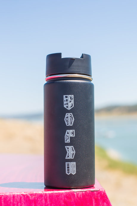 Do LaB Hydro Flask 16oz Coffee Mug
