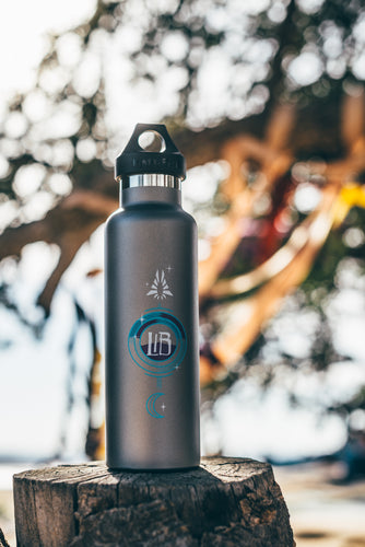 LIB 2017 Hydro Flask - Graphite