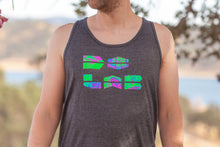 Grey Do LaB Tank (Unisex)