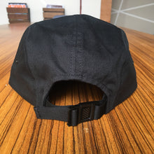 Do LaB 5-Panel Black Hat