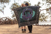 LIB 2017 Official Blanket