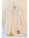 THE JAQUES LINEN SHIRT