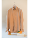 THE MARLBORO MAN LINEN SHIRT