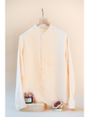 THE LEE BUTTON DOWN LINEN SHIRT