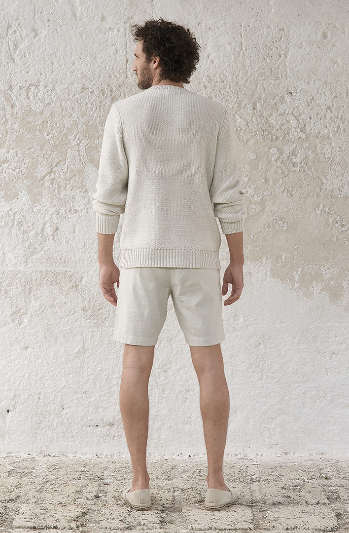 THE COMFORT KNIT SWEATER