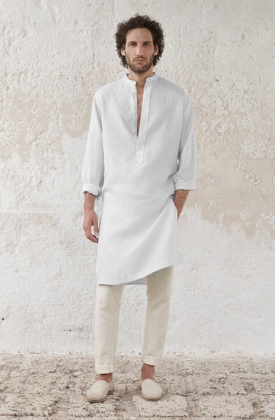 THE KORAL KAFTAN