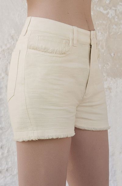 THE ORIENTAL COTTON SHORTS
