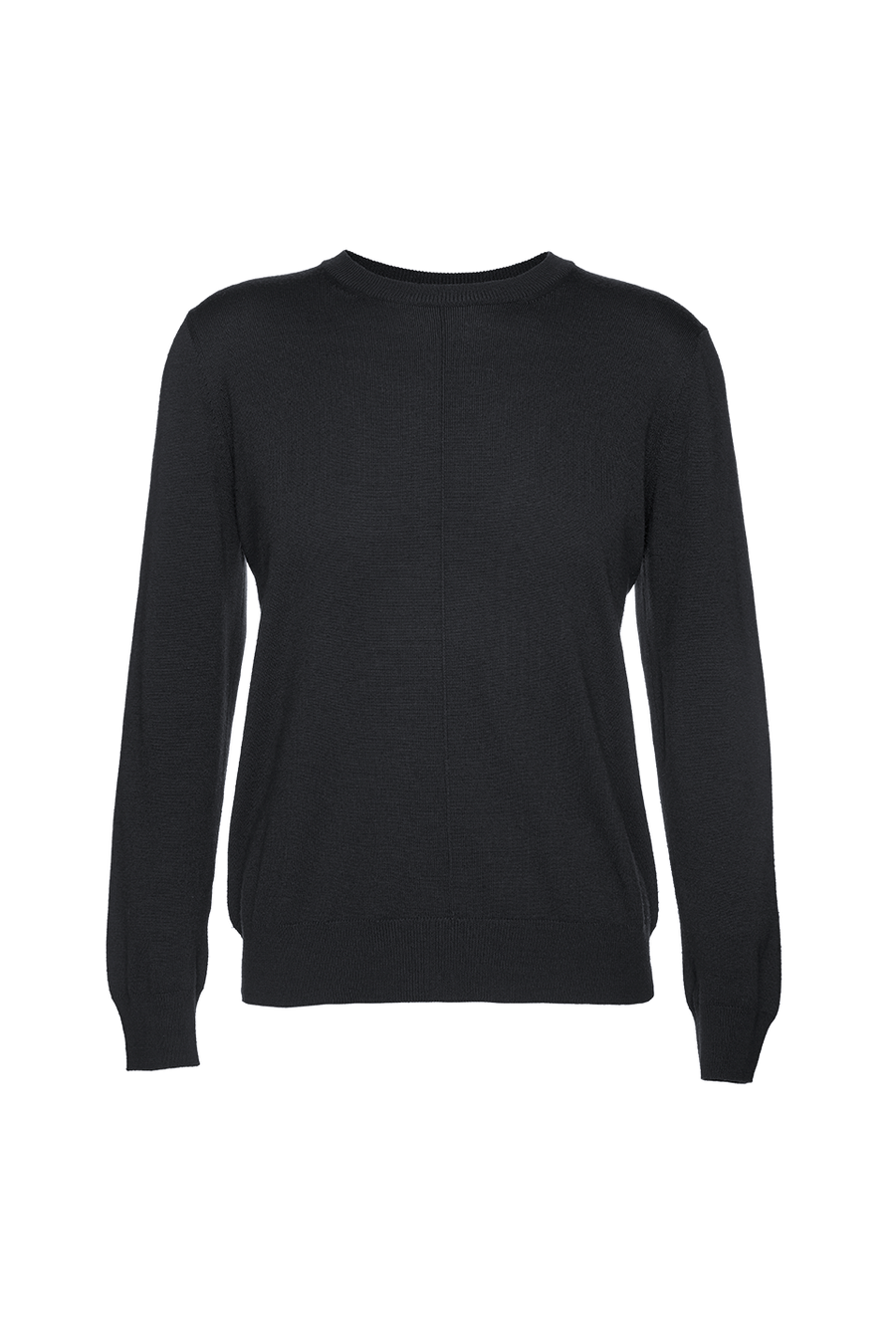 THE ST MORITZ COMFORT SWEATER