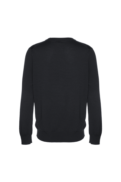 THE ST MORITZ COMFORT SWEATER (CHAPTER THREE by Arjí©)