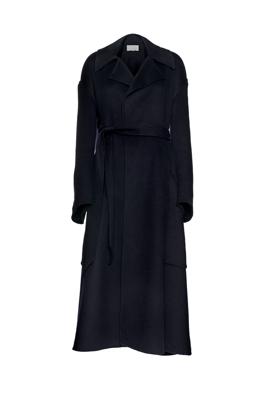 THE STELLA DOUBLE FACE CASHMERE COAT